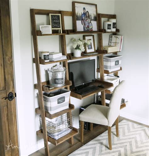 Ana-White-Ladder-Desk