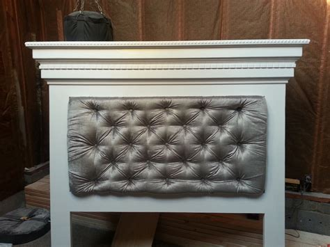 Ana-White-Mantel-Headboard