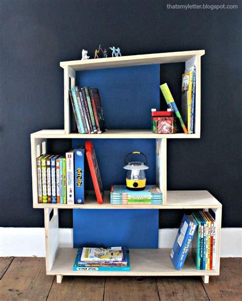 Ana-White-Modern-Bookshelf