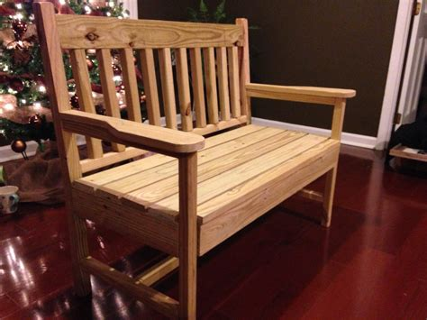 Ana-White-Outdoor-Bench-Plans