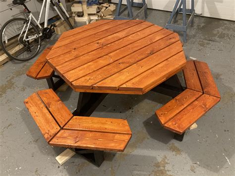 Ana-White-Picnic-Table-Plans