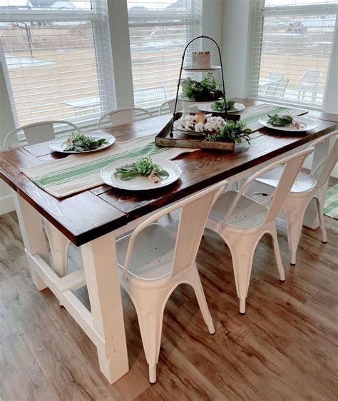 Ana-White-Pocket-Hole-Farmhouse-Table