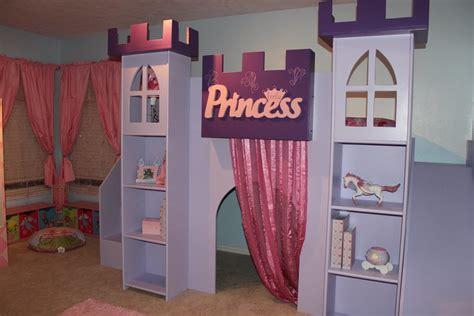 Ana-White-Princess-Bed
