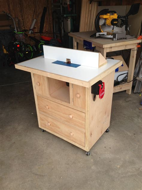 Ana-White-Router-Table