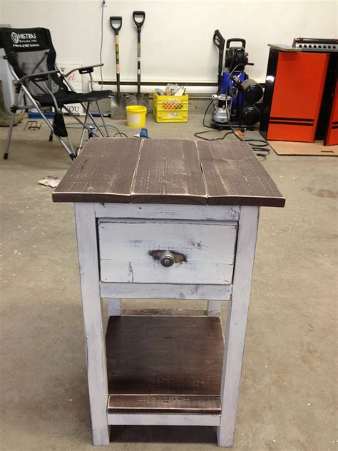 Ana-White-Rustic-Bedside-Table