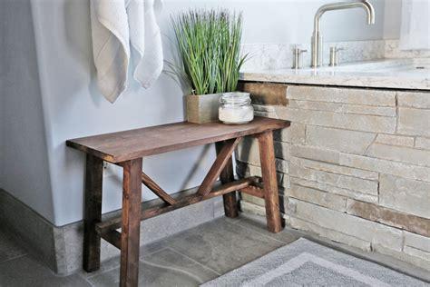 Ana-White-Rustic-Bench
