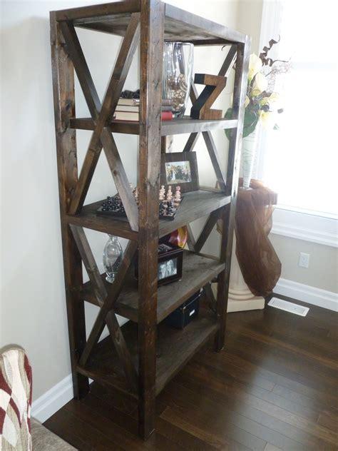 Ana-White-Rustic-Bookcase