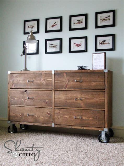 Ana-White-Rustic-Wood-Dresser