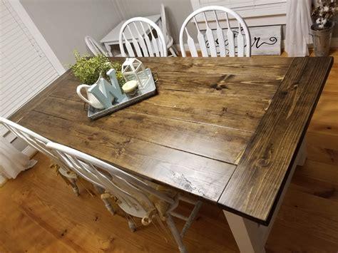 Ana-White-Simple-White-Table