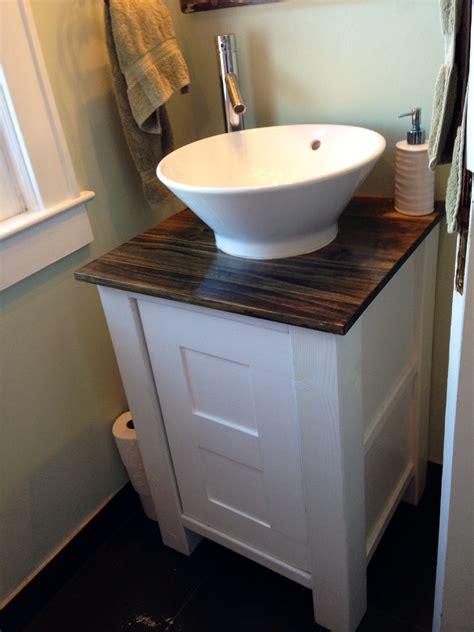 Ana-White-Sink