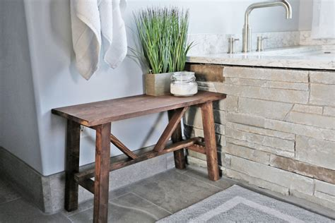 Ana-White-Small-Rustic-Bench