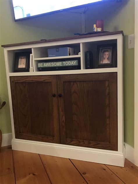 Ana-White-Tv-Stand-Corner
