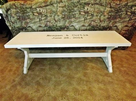Ana-White-Wedding-Benches