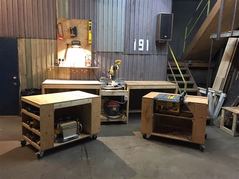 Ana-White-Workbench-Casters