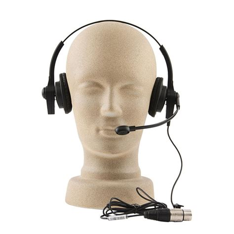 Anchor Audio H-2000LT Lightweight Headset
