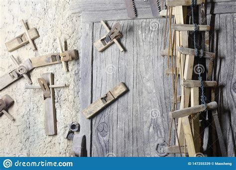 Ancient-Chinese-Woodworking-Tools