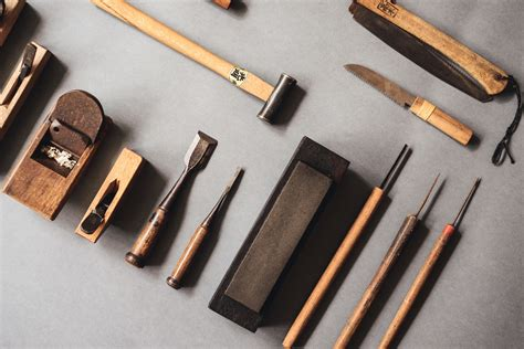 Ancient-Japanese-Woodworking-Tools