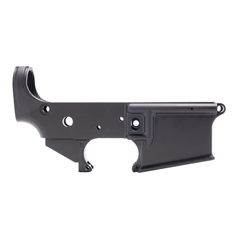 Anderson Ar-15 Stripped Lower Receiver Open For Sale Ar15