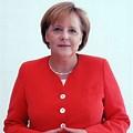 Angela Merkel Hand Sign