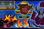 Anime Fighting Sim Boss Drop Chances