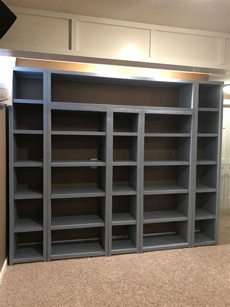 Anna White Diy Shelves