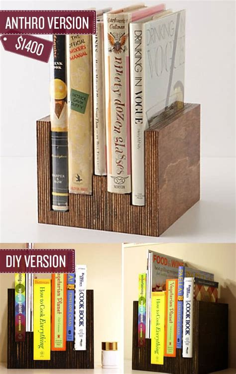 Anthropologie-Bookshelf-Diy