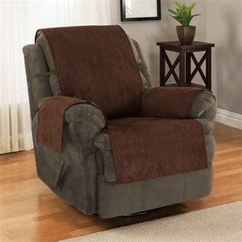 Anti Slip Recliner Slipcover Recliner Cover Target