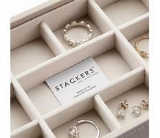 Best Anti tarnish jewelry box for silver