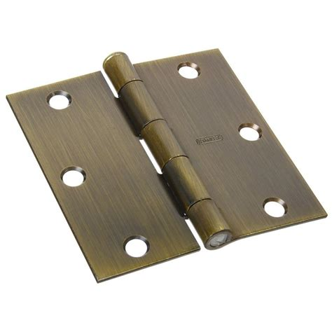 Antique Brass House Doors Hinge