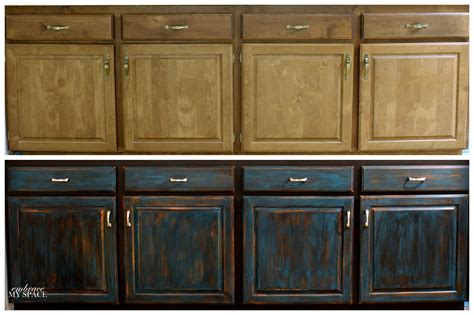 Antique Cabinets Diy