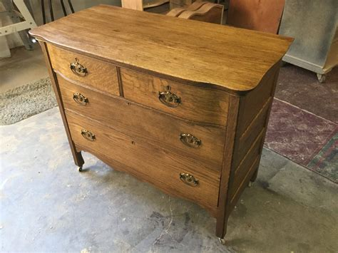 Antique Oak Dresser Plans