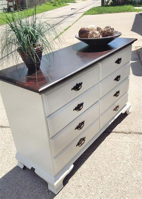 Antique White Furniture Diy Projects