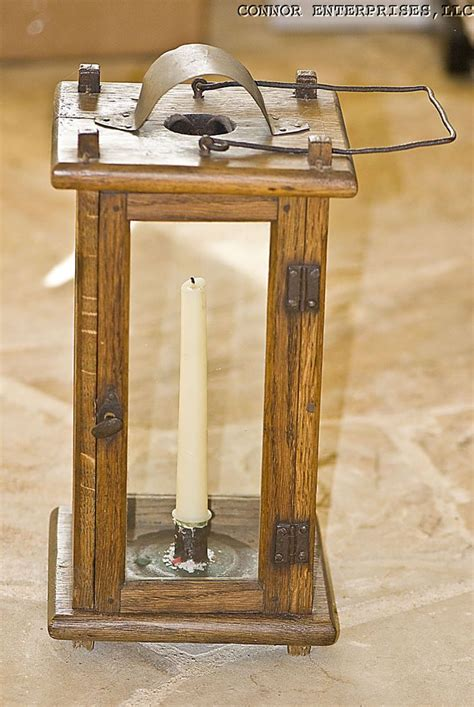 Antique Wooden Barn Lantern Plans
