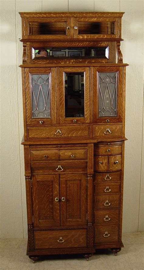 Antique-Dental-Cabinet-Plans