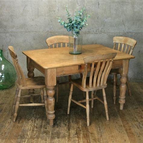 Antique-Farm-Kitchen-Table