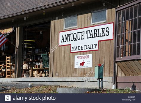 Antique-Farm-Tables-Sperryville-Va