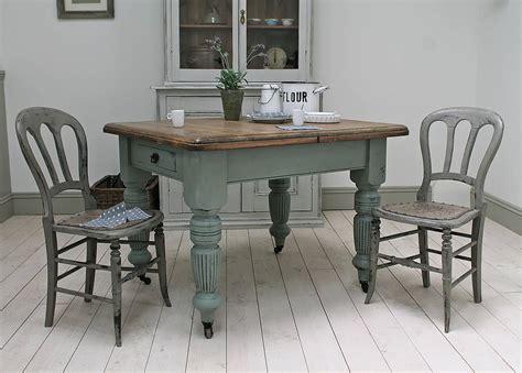 Antique-Farmhouse-Kitchen-Table