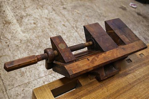 Antique-Mahogany-Woodworking-Tools-Miter-Jack