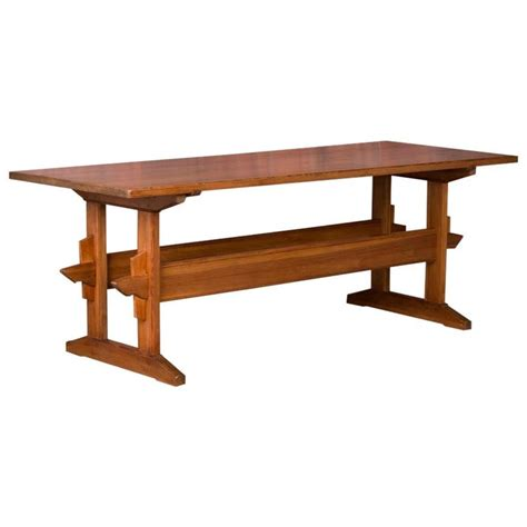 Antique-Swedish-Farm-Table