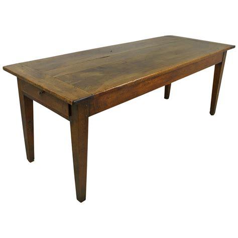 Antique-Walnut-Farm-Table