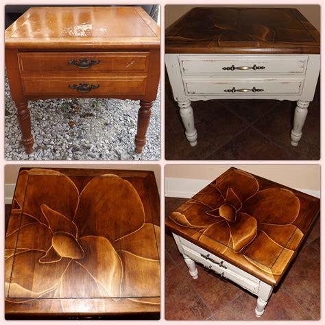 Antique-White-Table-Diy