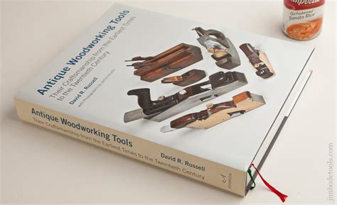 Antique-Woodworking-Tools-David-R-Russell