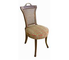 Best Antique bench chair with handles