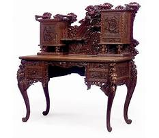 Best Antique wooden desk.aspx