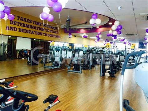 Anytime Fitness Pitampura Reviews And Asian Fit Oakleys Review