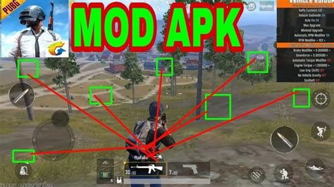 Apk PUBG Mobile Hack
