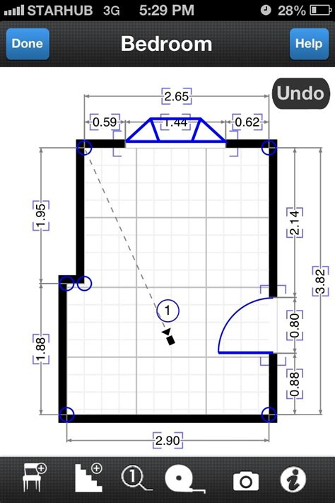 App To Draw Furniture Plans