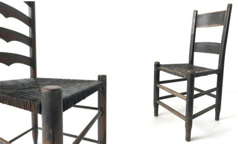 Appalachian Chair Plans
