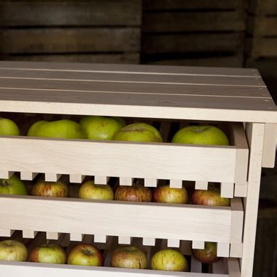 Apple Rack Plans