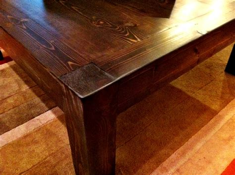 Apple Store Table Diy